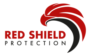RED SHIELD PROTECTION